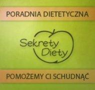Poradnia dietetyczna Sekrety Diety - Twój dietetyk w Warszawie